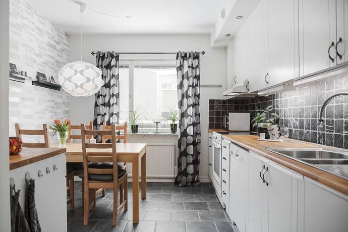 Bild: 2 rum bostadsrätt på Gamla Huddingevägen 449, Stockholms kommun Örby