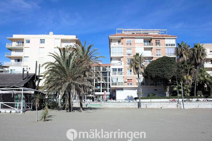 Bild: 2 rum bostadsrätt på Av Espana 95, Spanien