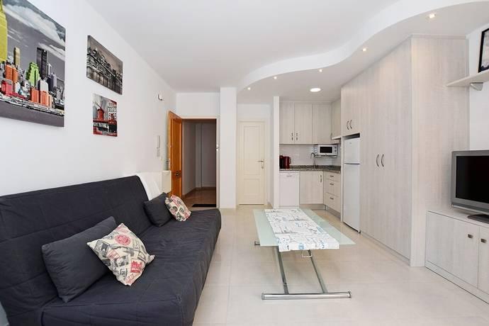 Bild: 1 rum bostadsrätt på Torrevieja Centrum!, Spanien Torrevieja | Costa Blanca
