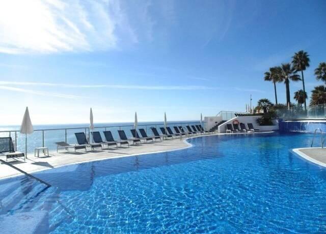Bild: 4 rum bostadsrätt på Dominion Beach Estepona, Spanien Dominion Beach Estepona