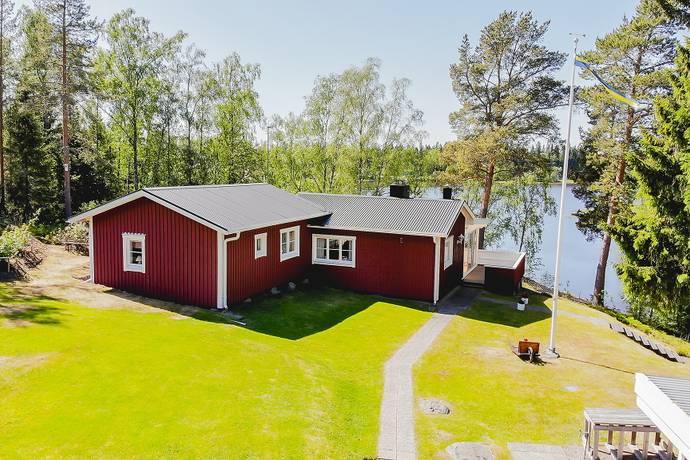 Bild: 3 rum villa på Knivingen 31, Umeå kommun Holmsund