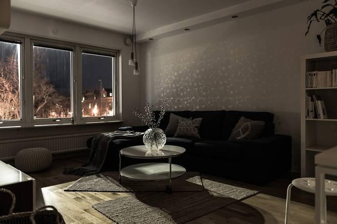 Bild: 2 rum bostadsrätt på Norra Floragatan 24C, Västerås kommun Västermalm