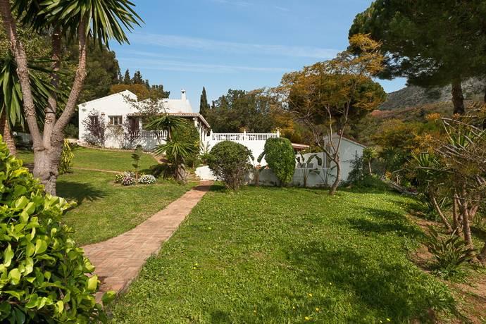 Bild: 5 rum villa på HOT-F5754-SSC, Spanien Mijas Costa