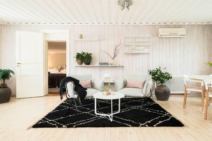 Bild: 6 rum villa på Torsdagsvägen 5, Örnsköldsviks kommun SJÄLEVAD