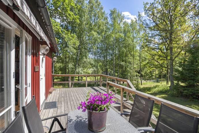 Bild: 5 rum villa på Daggängsvägen 6, Värmdö kommun Vindö
