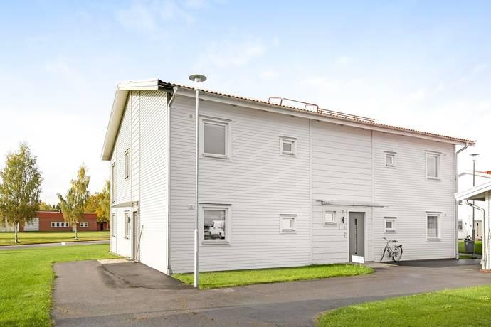 Bild: 3 rum bostadsrätt på Gripenbergsvägen 11 B, Tierps kommun Tierp