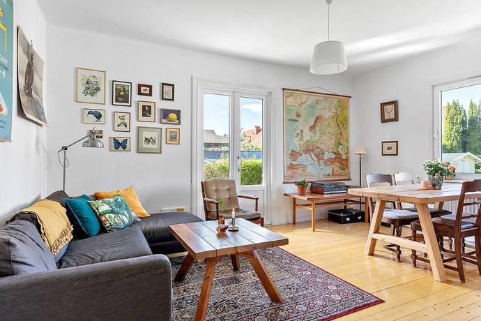 Bild: 1 rum bostadsrätt på Tingbergsgatan 7, Karlstads kommun Marieberg