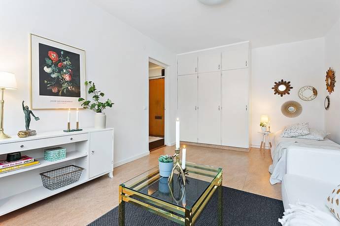 Bild: 1 rum bostadsrätt på Munkebergsgatan 58, Luleå kommun Mjölkudden/Munkeberg