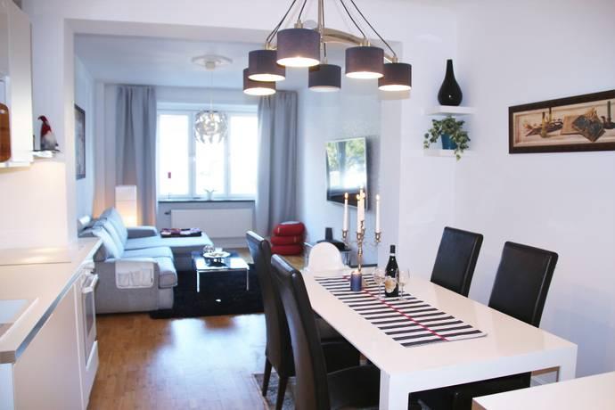 Bild: 3 rum bostadsrätt på Helsingborgsgatan 3, Malmö kommun S:t Knuts torg