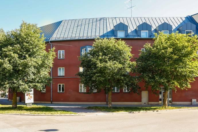Bild: 2 rum bostadsrätt på Kilsgatan 14, Örebro kommun Centralt Väster