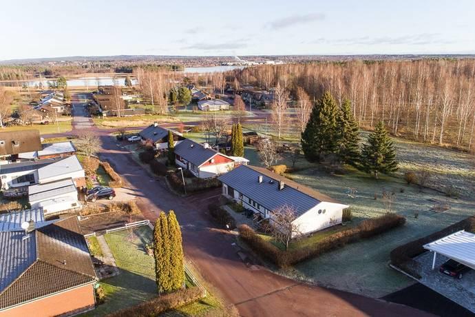 Bild: 7 rum villa på Orrvägen 5, Mora kommun Utmeland