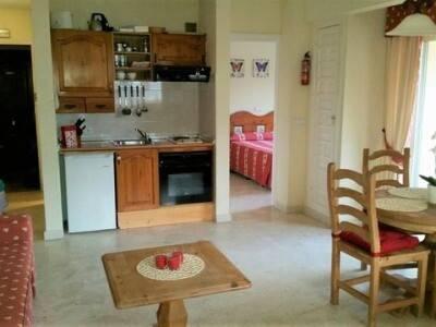 Bild: 1 rum bostadsrätt på Apartment, Mijas - Calahonda - Costa del Sol, ES, Spanien Calahonda