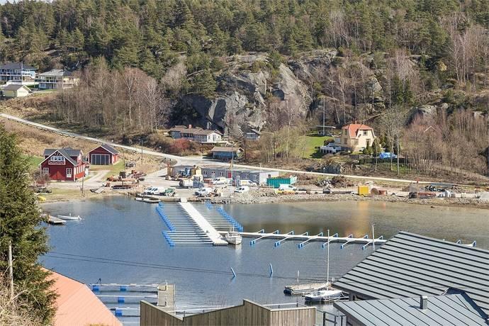 Bild: tomt på Del av Kungsviken 1:6, tomt 9, Orust kommun Kungsviken