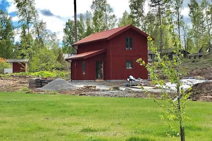 Bild: 5 rum fritidshus på Granövägen 104, Norrtälje kommun