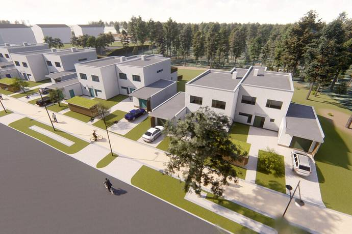 Bild från Södra Hemlingby - Skogsbrynet, Södra Hemlingby