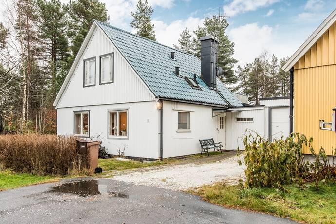 Bild: 4 rum radhus på Jagarstigen 15, Oxelösunds kommun Stenvik