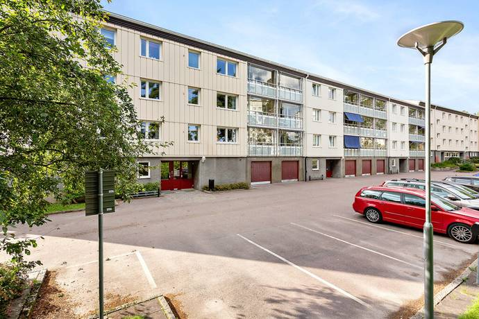 Bild: 1 rum bostadsrätt på Rekylgatan 1, Västerås kommun Haga