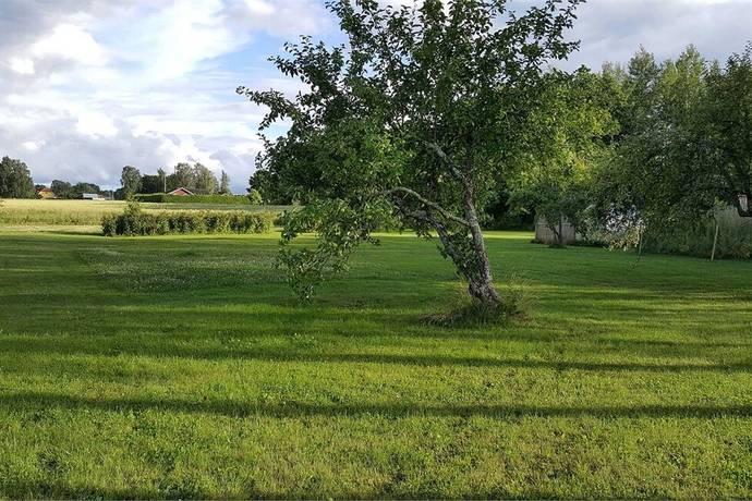 Bild: tomt på Tåby Dalbo 2, Norrköpings kommun