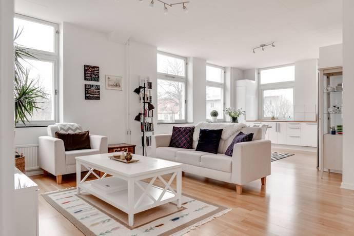 Bild: 3 rum bostadsrätt på Östermalmsgatan 15, Västerås kommun Centralt