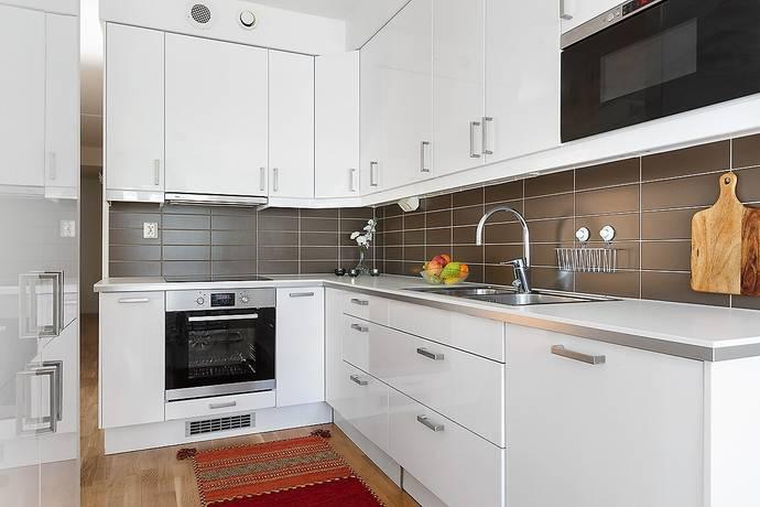 Bild: 3 rum bostadsrätt på Hanstavägen 92, 1 tr, Stockholms kommun Kista gård