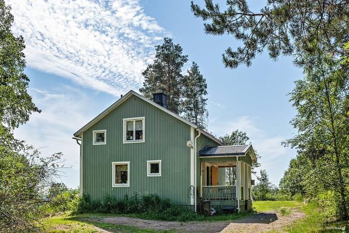 fastigheter till salu sollefteå