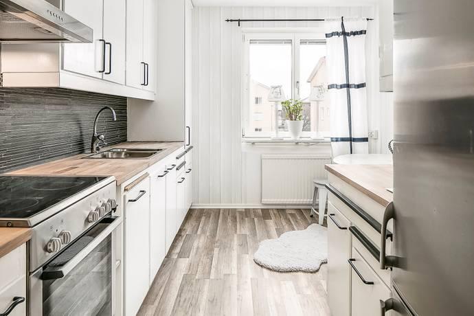 Bild: 2 rum bostadsrätt på Nolbyplan 7B, Karlstads kommun Norrstrand