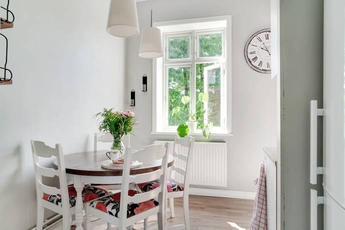 Bild: 1 rum bostadsrätt på Getingevägen 58A, Lunds kommun Smörlyckan