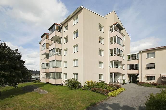 Bild: 3 rum bostadsrätt på Storängsvägen 22, Österåkers kommun Åkersberga Centralt