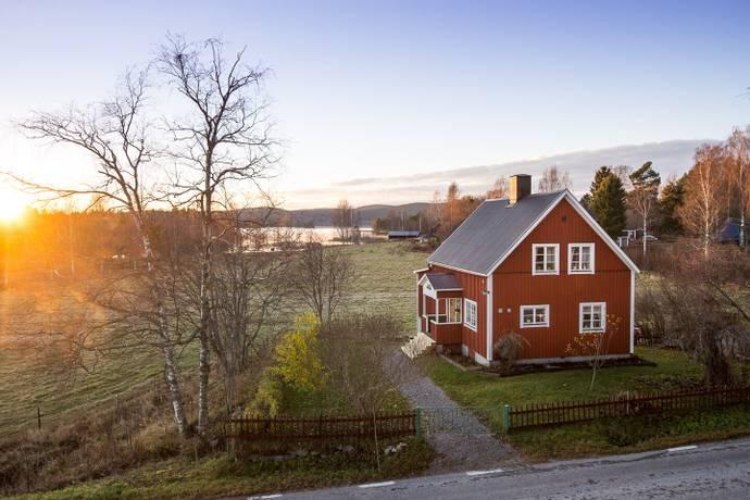 Bild: 4 rum villa på Björkmo 20, Hudiksvalls kommun Forsa