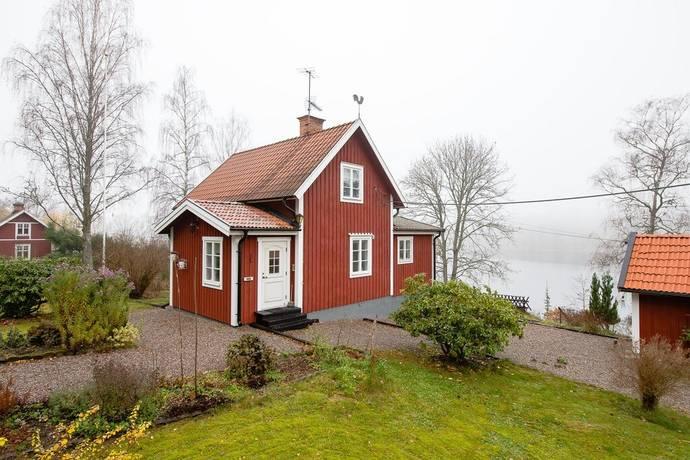 Bild: 2 rum villa på Lindbo, Flens kommun Malmköping