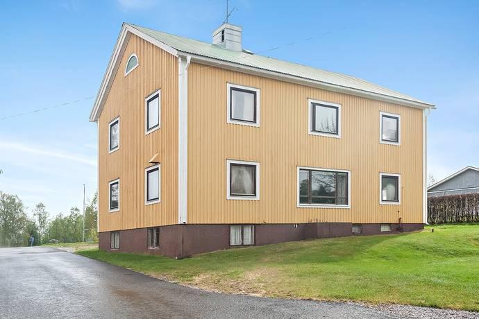 Bild: 7 rum villa på Sigurdsuddevägen 6, Kalix kommun Båtskärsnäs