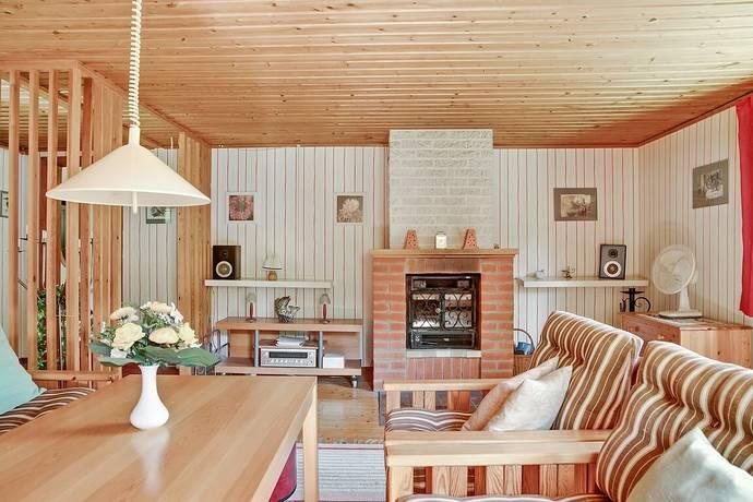Bild: 3 rum fritidshus på Övre Västersjövägen 358, Ängelholms kommun