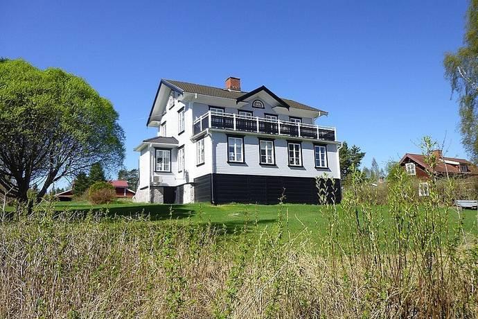 Bild: 8 rum villa på Västannor Lissgårdsgattu 8, Leksands kommun Lissgården, Smedby, Leksand