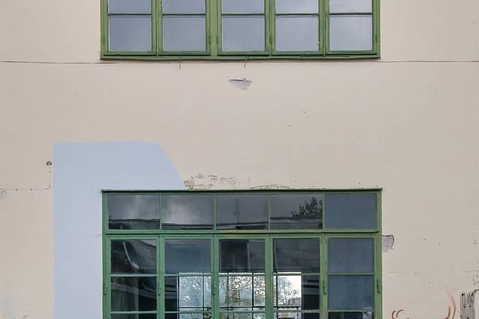 Bild: 4 rum bostadsrätt på Artillerigatan 23, Gotlands kommun Visby - Centralt