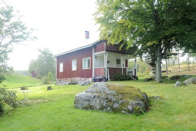 Bild: 3 rum fritidshus på Skällarbyn Gata, Eda kommun ARVIKA
