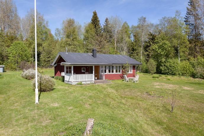 Bild: 4 rum fritidshus på Skallsta 801 + 803, Kramfors kommun Nora