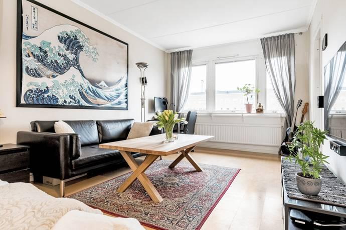 Bild: 1 rum bostadsrätt på Götgatan 8 F, Norrtälje kommun Grossgärdet