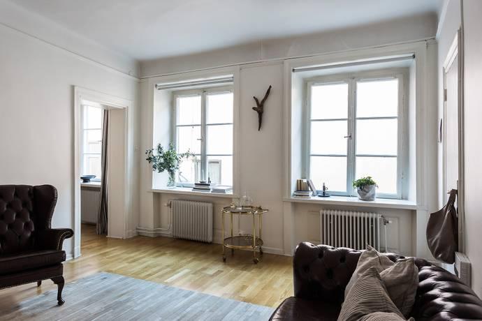 Bild: 1 rum bostadsrätt på Mariagränd 2, Stockholms kommun Södermalm-Mosebacke
