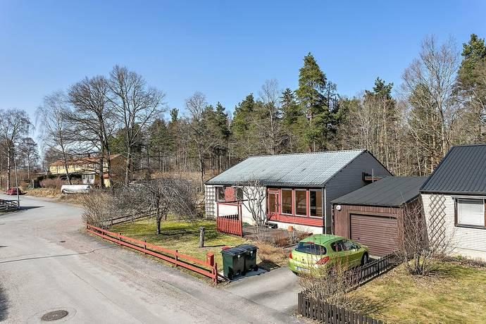 Bild: 4 rum radhus på Såglötevägen 1, Norrköpings kommun Skärblacka