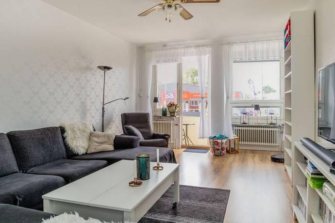 Bild: 2 rum bostadsrätt på Östra storgatan 15A, Ludvika kommun