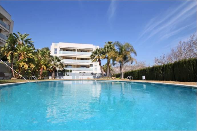 Bild: 4 rum bostadsrätt på Apartment, Mallorca - Palmanova, ES, Spanien Palmanova