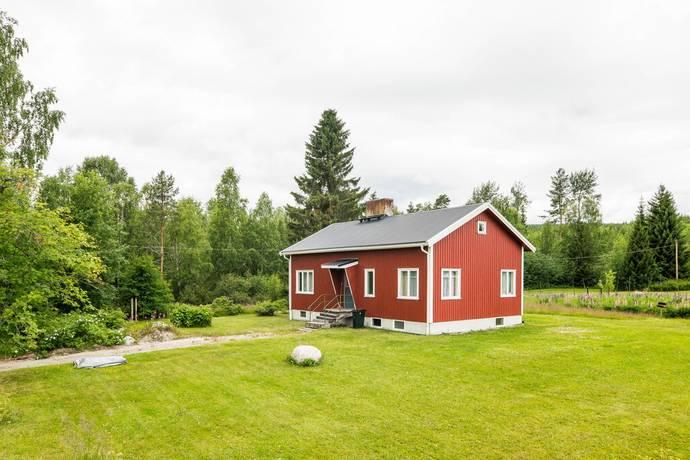 Bild: 4 rum fritidshus på Holm 145, Örnsköldsviks kommun Skorped