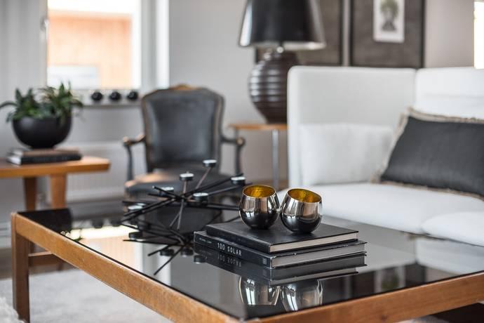 Bild: 2 rum bostadsrätt på Hannes Alfvéns gata 5, Linköpings kommun Vallastaden