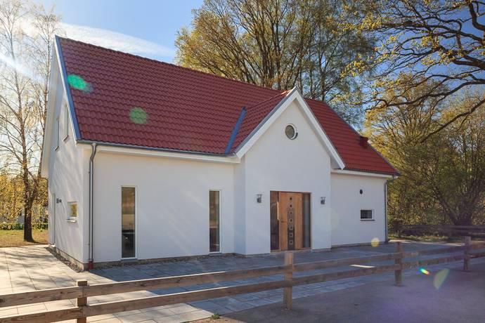 Bild: 5 rum villa på Haragårdsvägen 41b, Ängelholms kommun Vejbystrand