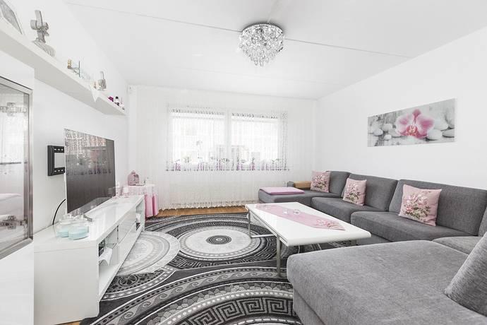 Bild: 3 rum bostadsrätt på Dalhemsvägen 31c, Helsingborgs kommun