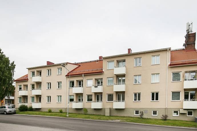 svensk fastighetsförmedling sundsvall