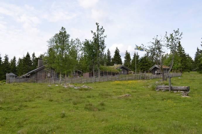 Bild: 3 rum fritidshus på Södra Sjörisberget 2, Malung-Sälens kommun Sjörisberget