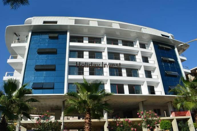 Bild: 2 rum övrigt på Alanya/Centrum, Turkiet