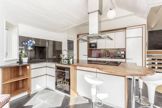 Bild: 8 rum villa på Hildur Ottelinsgatan 4A, Uppsala kommun Rickomberga - Luthagen