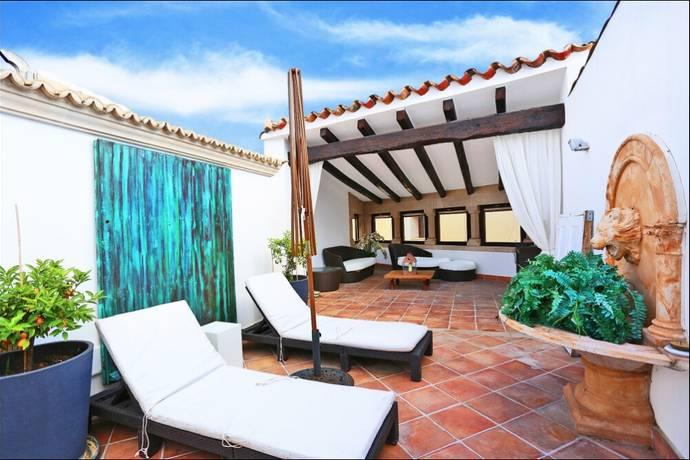 Bild: 3 rum bostadsrätt på Apartment, Mallorca - Palma de Mallorca, ES, Spanien Badia de Palma
